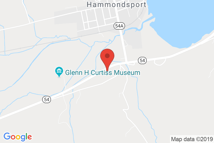 Hammondsport office
