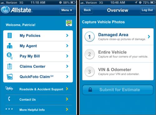 allstate insurance customer service
